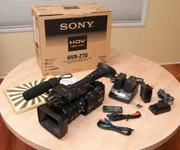 For sale brand new Sony HVR-Z7U Camcorder----$2, 300