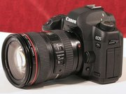 новый:Canon EOS 5D Mark II 21MP DSLR Camera